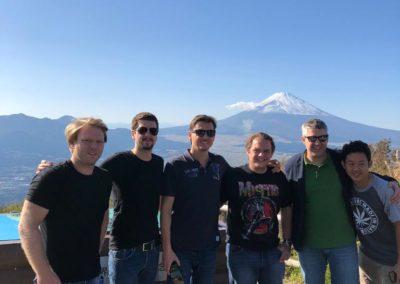 Coole Truppe, sehn uns wieder im Dezember 2019 im Corinna Ischgl/Austria